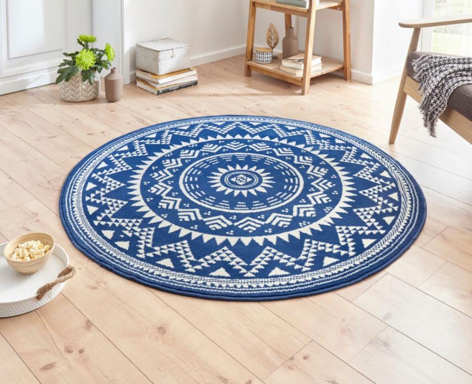 Kusový koberec Celebration 103442 Valencia Blue č.2