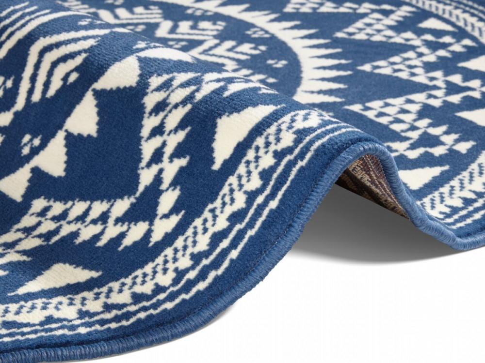 Kusový koberec Celebration 103442 Valencia Blue č.3