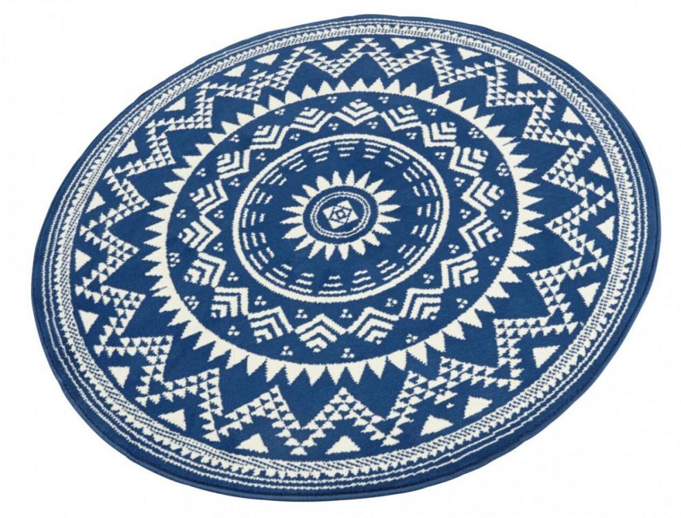 Kusový koberec Celebration 103442 Valencia Blue č.4