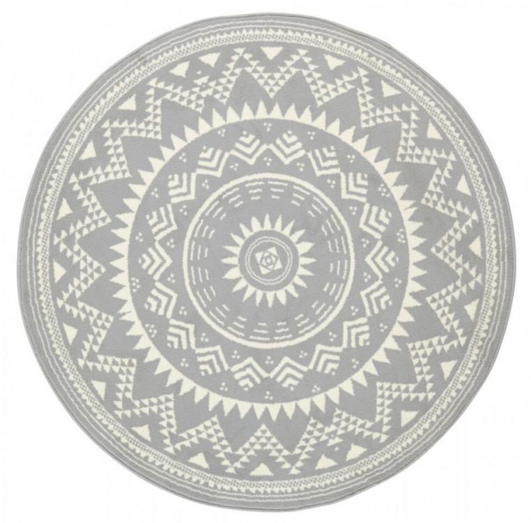 Kusový koberec Celebration 103444 Valencia Grey č.1