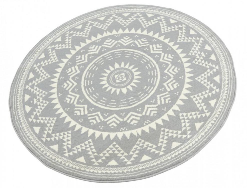 Kusový koberec Celebration 103444 Valencia Grey č.4