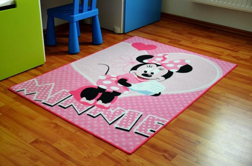 ... Dětský koberec Minnie Flower M23 č.6 fb8914f5b00
