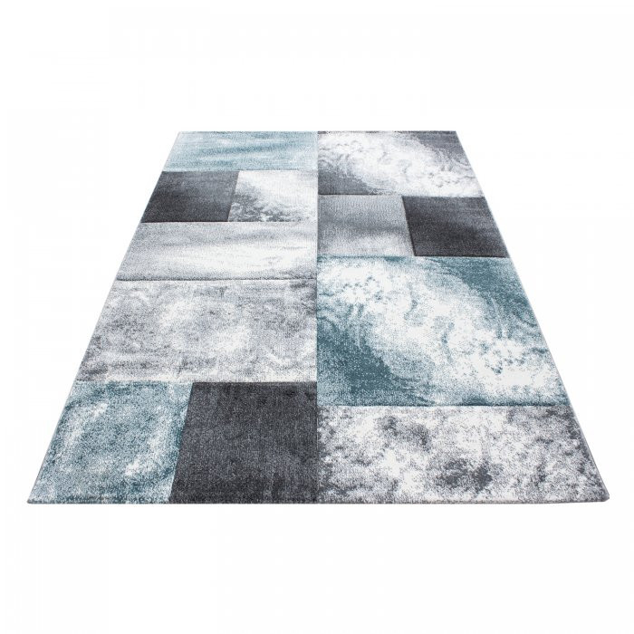 Kusový koberec Hawaii 1710 blue č.1