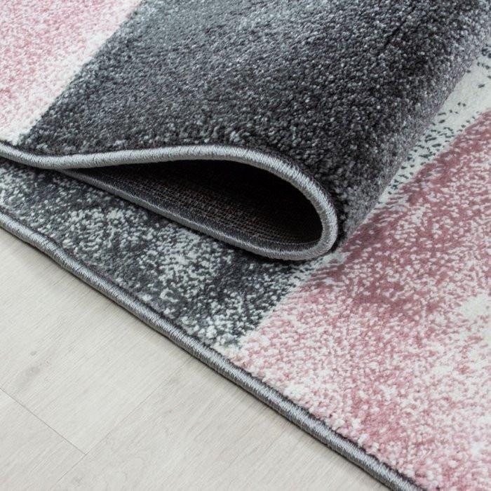 Kusový koberec Hawaii 1710 pink - 120 x 170 cm č.4