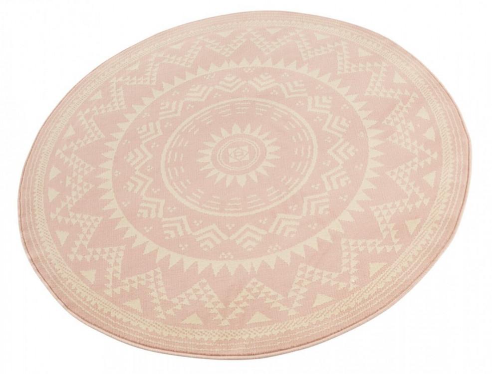 Kusový koberec Celebration 103445 Valencia Rosa č.4