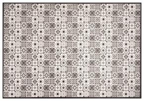 Rohožka Vinyl Mat 103233 Black white