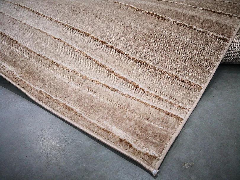 Kusový koberec Polystar 0004 Dark Beige č.4