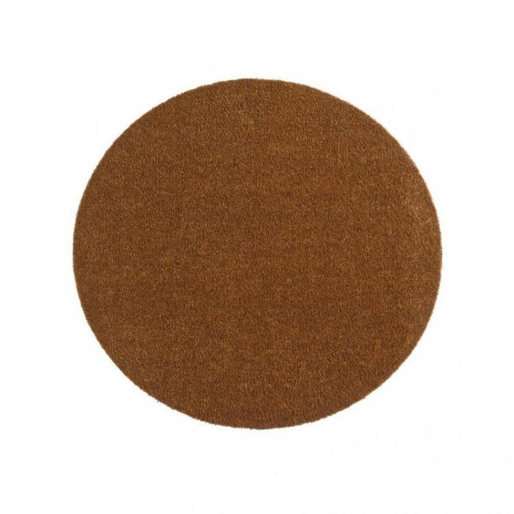 Rohožka Soft & Clean 102459 kruh č.1