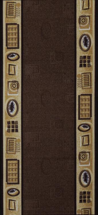 Běhoun Zel 1004 Brown č.1