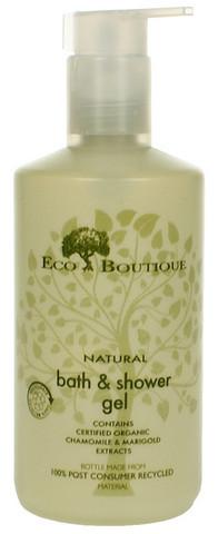 Hotelová kosmetika Eco Boutique č.2
