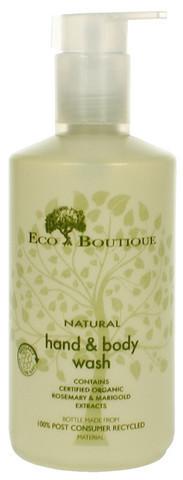 Hotelová kosmetika Eco Boutique č.4