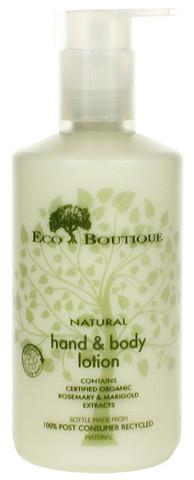 Hotelová kosmetika Eco Boutique č.5