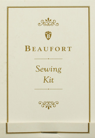 Hotelová kosmetika Beaufort č.5