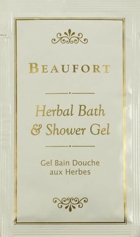 Hotelová kosmetika Beaufort č.8