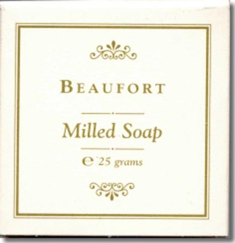 Hotelová kosmetika Beaufort č.9