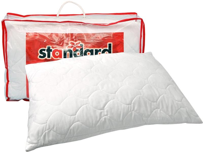 Polštář Standard z dutého vlákna